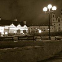 Ночной вид :: Ира Петрова