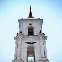 Колокольня 1767 года :: Виктор Заморков