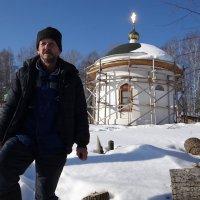 Монашествующий :: Валерий Чепкасов