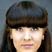 Как на паспорт))) :: Марья Козина