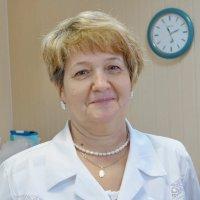 Старшая медсестра :: Валерий Талашов
