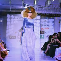 Baku Fashion Nights - 2015 :: Эркин Делиев