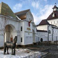 """Национальный конный парк """"Русь"""" :: Alex Sash"""