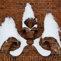 Снежный орел :: Sergey Apinis