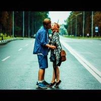 LoveStory :: Petya Parkhomenko