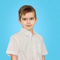 Детский мир :: Владимир Голиков