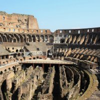 Колизей Рим.. :: Schbrukunow Gennadi