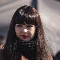 Девушки Хакасии :: юрий Амосов