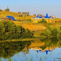 Красная гора (Саракташ). :: Elena Izotova