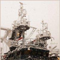 Снегопад :: Кай-8 (Ярослав) Забелин