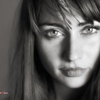 Портрет Алены :: Борис Соловьев
