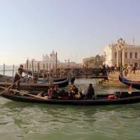 красоты Венеции :: Ольга