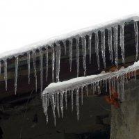 Ледяная мелодия марта :: Наталья Джикидзе (Берёзина)