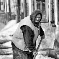 Вот Ваша пенсия !!!! :: Владимир Салапонов