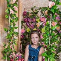 весенняя фотосессия :: Mari - Nika Golubeva -Fotografo