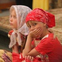 Дети :: Андрей Чазов