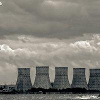Ветер, ветер ты могуч... :: Roman Rez