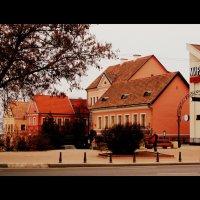 Старый город :: Lilek Pogorelova
