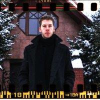 une fois :: Кирилл Золотаев