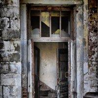 Двери в забытое прошлое :: Андрей Михайлин