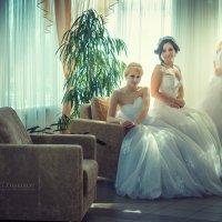"""Проект """"Невеста"""" :: Алексей Жариков"""