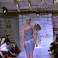 Baku Fashion Nights 2015 :: Эрик Делиев