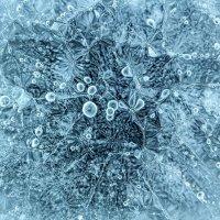 Ледяной калейдоскоп :: Евгений Мазилов