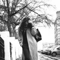 spring walk :: Ольга Шевченко