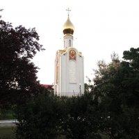Во славу Отечества :: Николай Дони