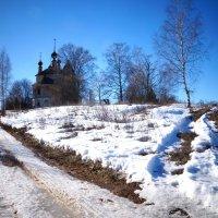 Весна :: kolyeretka