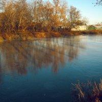 первый лед :: герасим свистоплясов