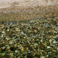 прозрачное море :: Galina