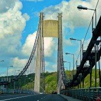 """мост """"Нормандия"""" :: Александр Корчемный"""