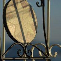стул на балконе :: Eddy Eduardo