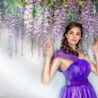 Весна :: Олеся Корсикова
