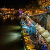 Ночная торговля. :: Геннадий