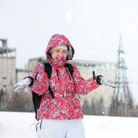 Праздник. :: Дмитрий Арсеньев
