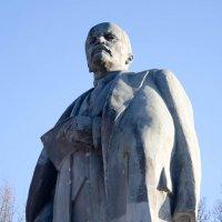 Ленин :: Станислав Ковалев