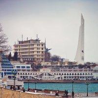 Сердце Севастополя :: Алексей Латыш