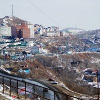 Владивосток :: Жанетта Буланкина