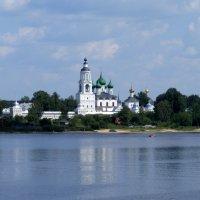 Толгский монастырь :: Анна Борисова