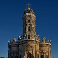 храм :: Михаил Карпов