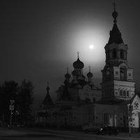 Покровская церковь :: Александр Трухин