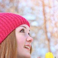 Весенний день :: Надежда Бирюкова