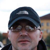 Портрет дружбачка. :: Александр Башлыков