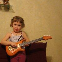 дочка :: Евгений Осипов
