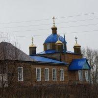 возобновление веры :: Евгений Осипов