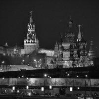 Святая святых :: Алексей Харитонов