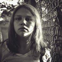 портрет :: Наталия Харланова