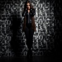 Wall :: Маргарита Бойко